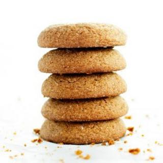Soft Gingerbread Cookies Recipe