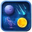 Beautiful 3D Weather HD Icon icon