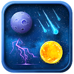 Beautiful 3D Weather HD Icon 1.1_release Apk