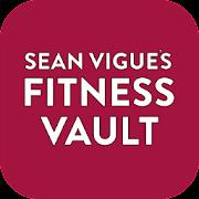 Sean Vigue's - Fitness Vault