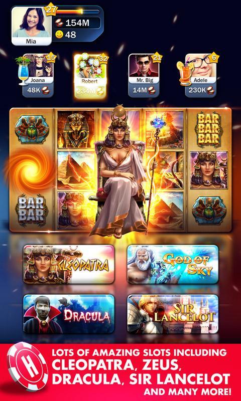 huuuge casino für pc