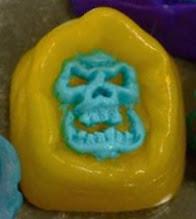 Nubbinator - Skeletor Skull 2