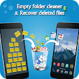 Delete Empt.. file APK for Gaming PC/PS3/PS4 Smart TV