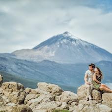 結婚式の写真家Lyudmila Bordonos (Tenerifefoto)。17.12.2018の写真