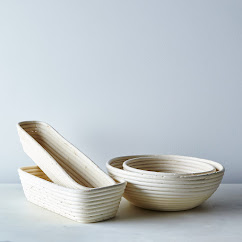 Brotform Bread Rising Baskets