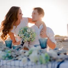 Vestuvių fotografas Aleksandra Malysheva (Iskorka). Nuotrauka 14.01.2019