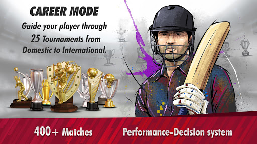 World Cricket Championship 3 - WCC3 screenshots 11