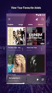 GO Music Beta-FreeMusicPlayer v1.1