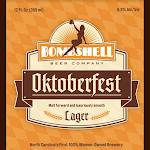 Bombshell Oktoberfest