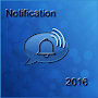 Notification Sounds 2016 APK icon