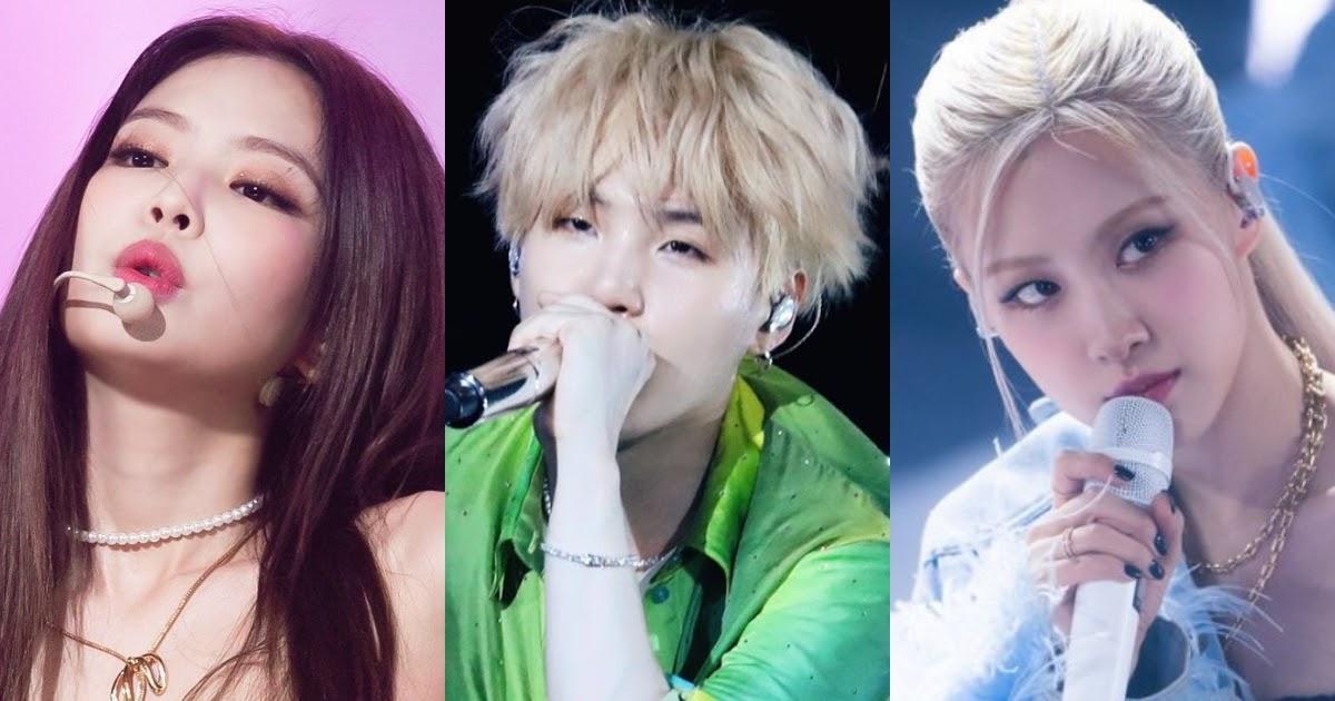 The Top 7 Most Popular K-Pop Soloist Music Videos Each Year Since 2014