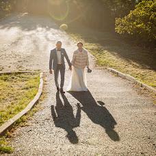 Wedding photographer Natalya Zhimaeva (sineglazcka). Photo of 11.11.2015