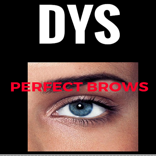 3 Steps to Perfect Brows 遊戲 App LOGO-硬是要APP