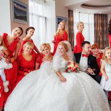 Wedding photographer Ilya Dvoyakovskiy (Fotomario). Photo of 01.02.2016