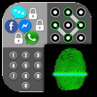 AppLocker - Lock Private Data icon