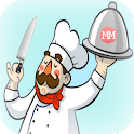 Star Master Chef icon