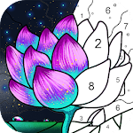 Paint By Number - Free Coloring Book & Puzzle Game 2.3.6