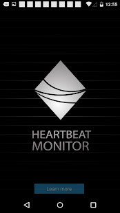 Heart Beat - Webapp Monitor- screenshot thumbnail