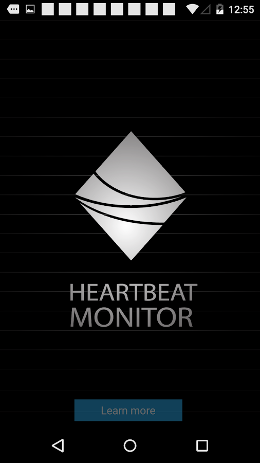 Heart Beat - Webapp Monitor- screenshot