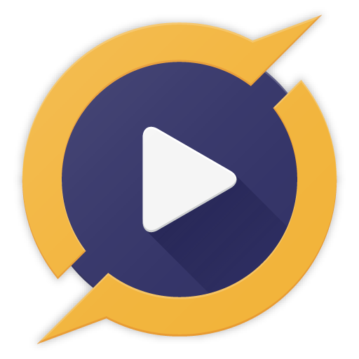 Pulsar Music Player - Audio Player, Mp3 Player Icon