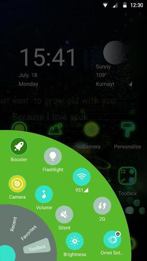 免費下載工具APP|Glowing Wonder - Hola Theme app開箱文|APP開箱王