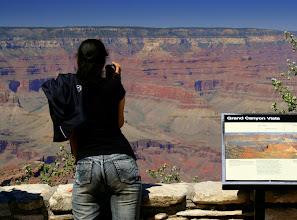 Photo: Wielki Kanion. I piękne widoki.