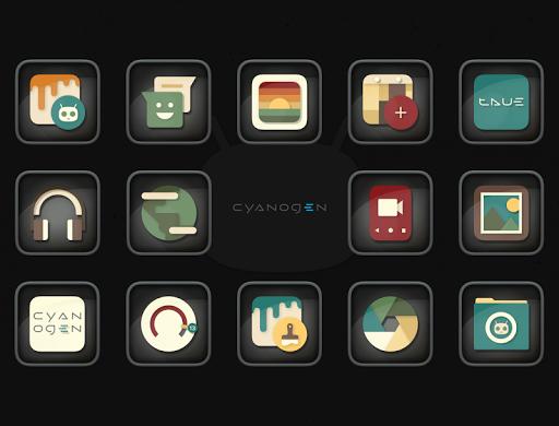 Empire Icon Pack screenshot 11