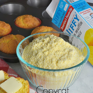 Jiffy Corn Muffin Mix Recipes.
