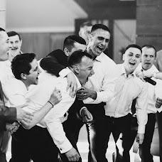 Fotograful de nuntă Dima Zaharia (dimanrg). Fotografia din 12.06.2017