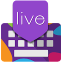 Live Keyboard Animation Emoji icon
