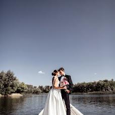 Wedding photographer Ekaterina Karavaeva (triksi). Photo of 19.08.2018