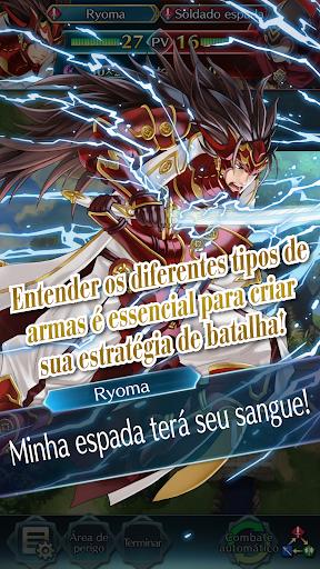 Foto do Fire Emblem Heroes