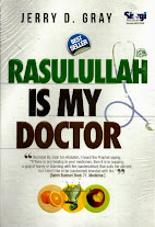 Rasulullah is My Doctor (HC) | RBI