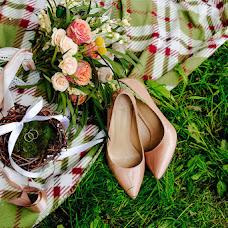 Wedding photographer Elena Artamonova (Ersaniel). Photo of 16.06.2016