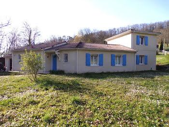 maison à Bajamont (47)