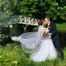 Wedding photographer Vladimir Andreychishen (Vladimir777). Photo of 18.06.2017