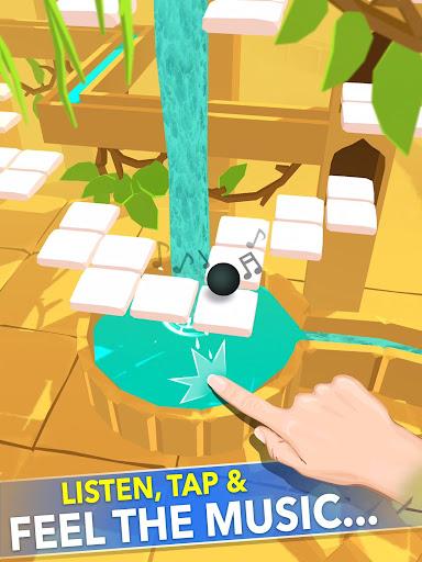 Dancing Ball Saga  screenshots 12