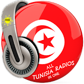 All Tunisia Radios in One Free