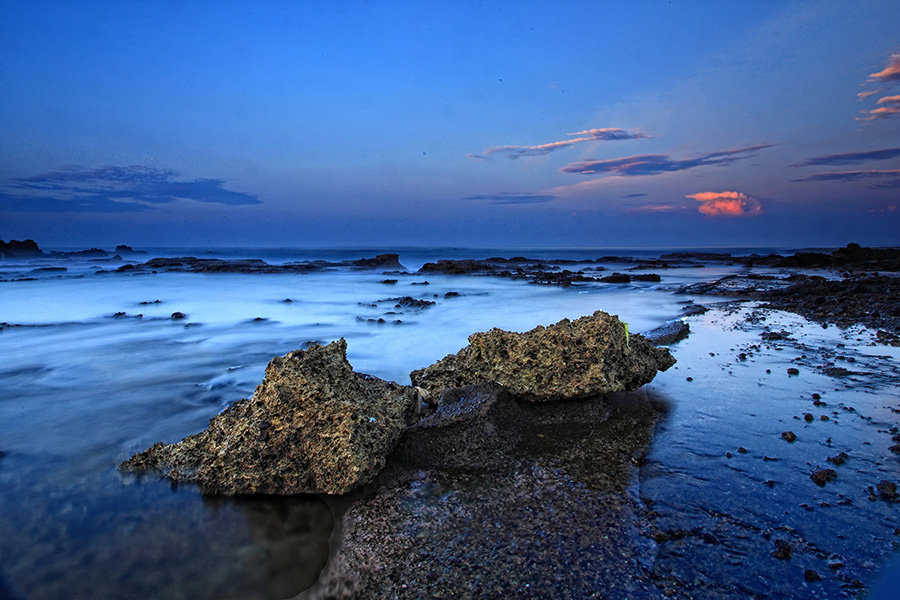 by Effri Irawan - Landscapes Waterscapes