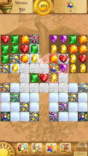 Benturan Berlian - pertandingan 3 permata 10.1170.129 screenshots 10