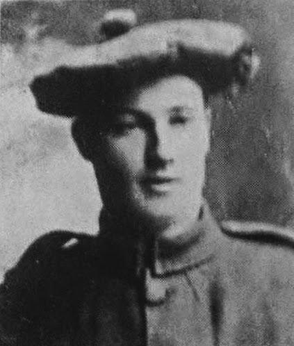 George Buchanan Arnott likeness