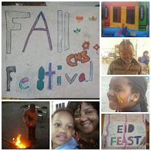 Photo: Fall Festival Fun!