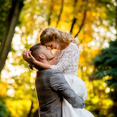 Wedding photographer Andrіy Opir (bigfan). Photo of 30.12.2017