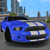 Car Driving: Crime Simulator