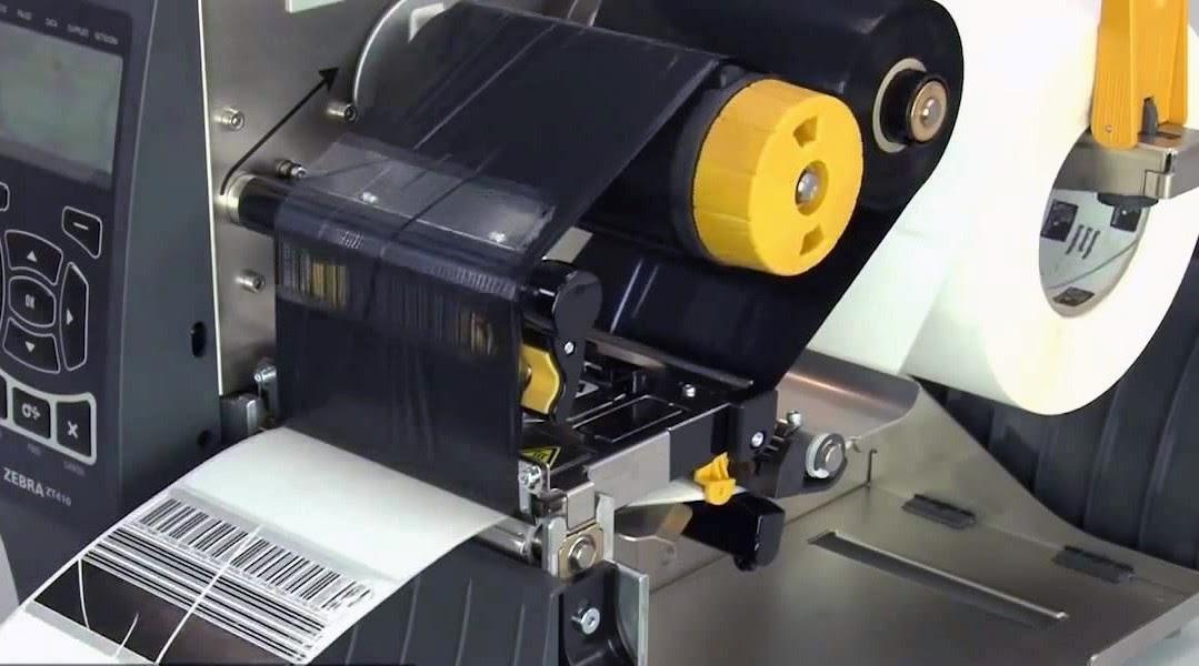 sửa chữa máy in mã vạch chất lượng