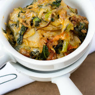 Chorizo Casserole Recipes.
