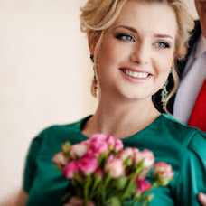 Wedding photographer Dmitriy Trifonov (TrifonovDA). Photo of 06.03.2015
