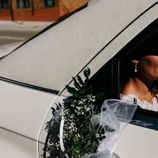 Wedding photographer Carlos Canales Ciudad (carloscanales). Photo of 17.06.2016