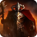 Medieval Knight Live Wallpaper icon