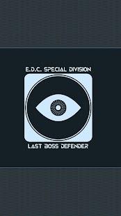 Last Boss Defender - náhled